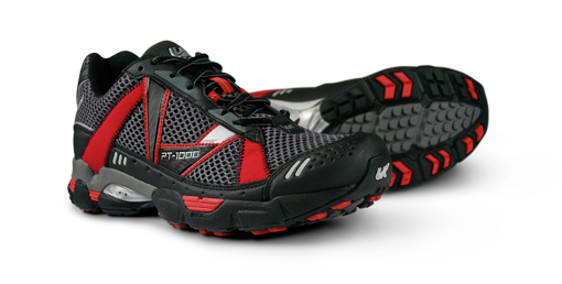 Pt  Running Shoes Review