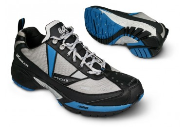 PT-03 WINTER Cold Environment Waterproof Running Shoe