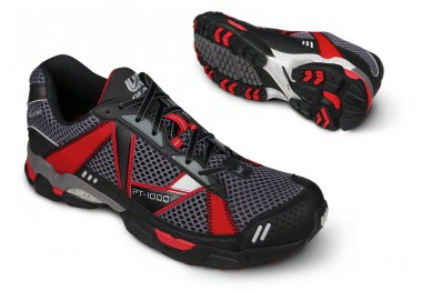 PT-1000 Mens Structured Cushioning