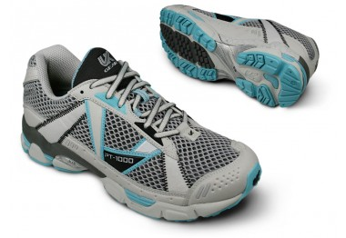 PT-1000 Womens Structured Cushioning