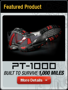 PT-1000 Running Shoes