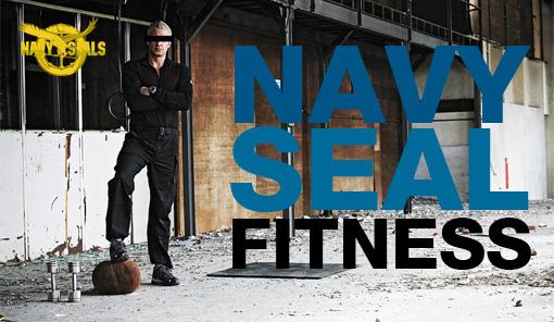 navy seal workout plan