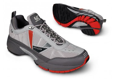 PT-03 SC Military Edition - Structured Cushioning
