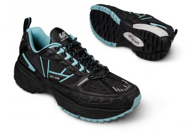 XC-09 Cross-Country Running Shoe - Structured Cushioning